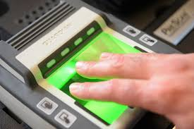 Idea of a Biometric Scanner
