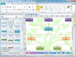 Tree Diagram Software