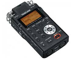 About Digital Audio Recorder
