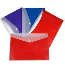 Returnable Plastic Envelopes