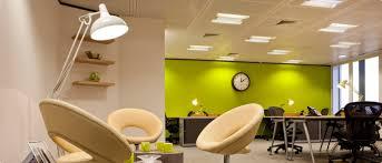 Short Term Benefits of Serviced Office