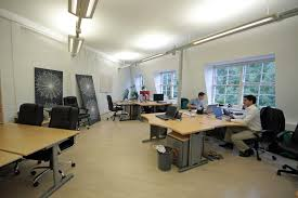 Serviced Office VS Virtual Office
