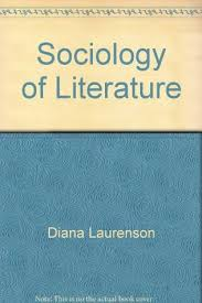 Sociology of Literature