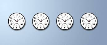 Time Synchronisation