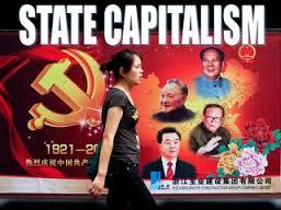 State Capitalism