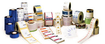 Advantages of Sticky Labels