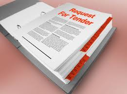 Professional Tender Writing