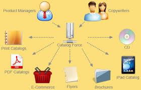 Web Catalog Management for Effective Workflow