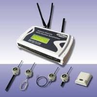 Wireless Temperature Monitoring Systems