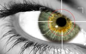 Eye Tracking Technology