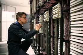 Computer Network Engineering Programs