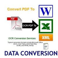About Data Conversion