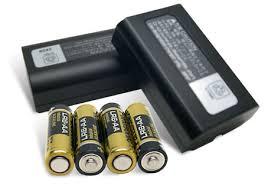 Digital Camera Battery
