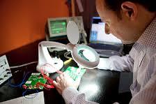 Troubleshooting Electronics