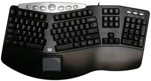 Ergonomic Keyboards