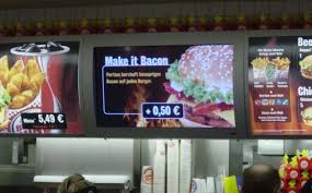 Successful Digital Signage