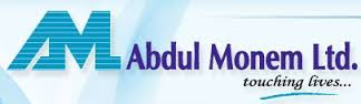 Term Paper on Abdul Monems Consumer Products