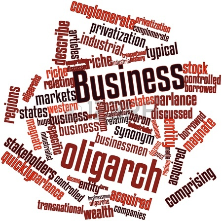 Business Oligarch