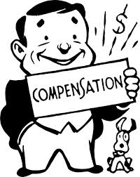 Compensation research paper