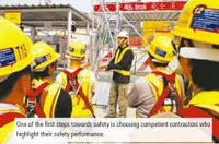Know About Construction Safety