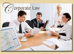 Company Corporate Law