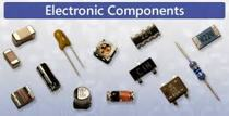 Surface Mount Passive Electronic Components