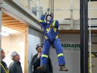 Great Fall Protection Training Program