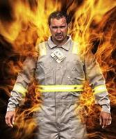 Flame Resistant Clothes