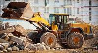 Injuries Involving Heavy Machinery