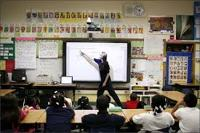 Uses of Interactive Whiteboard
