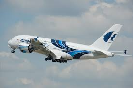 Managing Information System of Malaysia Airlines
