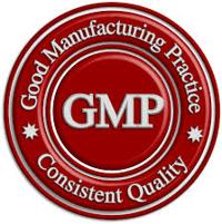 Good Manufacturing Practices