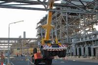 Overhead Crane Accidents