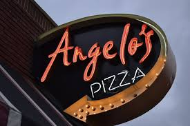 Presentation on Angelos Pizza