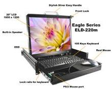 Benefits of a Rackmount Keyboard