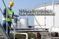 Safe Work Environment