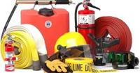 Safety Equipment in Workplace