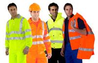 Choose the Best Safety Work Wear