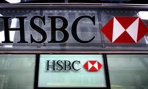 Analysis and development strategy of HSBC bank