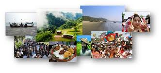 Tourism in Bangladesh