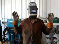 Welding Safety Equipment for Workplace