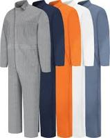 Know About White Cotton Coveralls