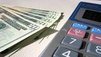 Accounts Receivable into Cash