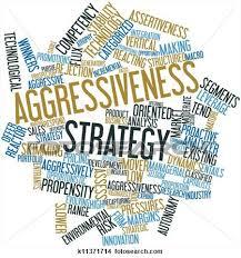 Aggressiveness Strategy