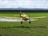 Use of Pesticides in the Agricultural Industry