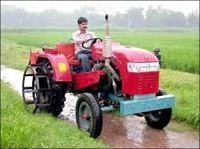 Manufacturers of Agricultural Tractors