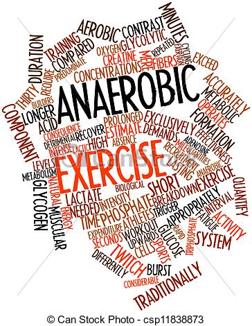 Anaerobic Exercise