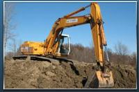 Backhoe Heavy Equipment Safety Training