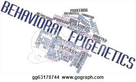 Behavioral Epigenetics