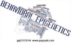 Behavioral Epigenetics